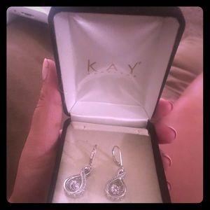 KAY Jewelry Earrings